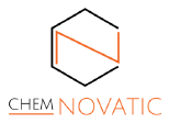 Chemnovatic logo